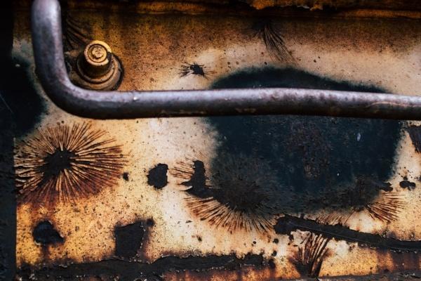 corrosión e incrustración en fontanería