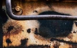 corrosion-oxido