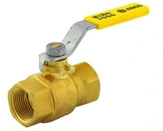 Válvula de gas Miño 2000