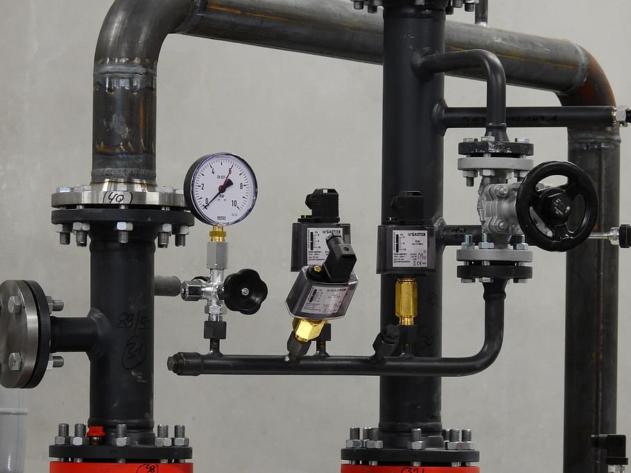 technology-heating-pipes-industry