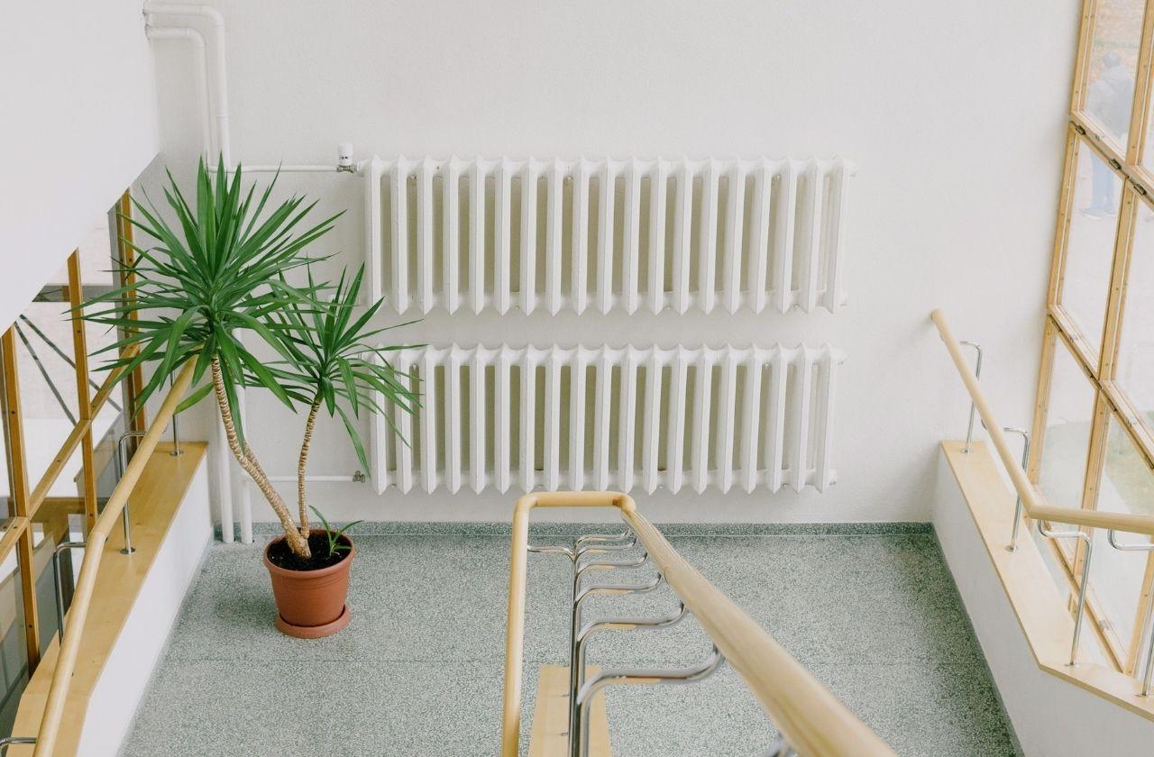 Actualización del RITE 2021 para sistemas de climatización y agua caliente sanitaria en edificios