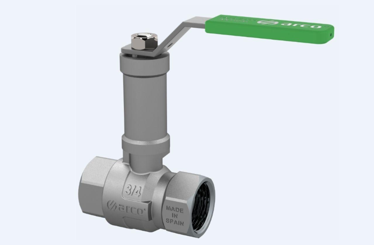 Aislamiento de tuberías en instalaciones de calefacción y fontanería
